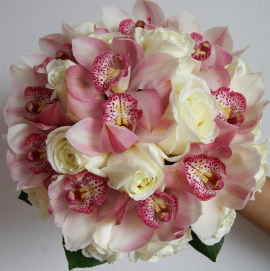 Buquet Orquídea